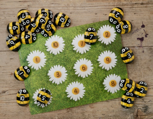 Honey Bee Counting Resources